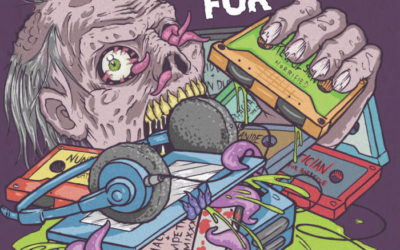 Shivers/Nauseator – Too Gross for Most