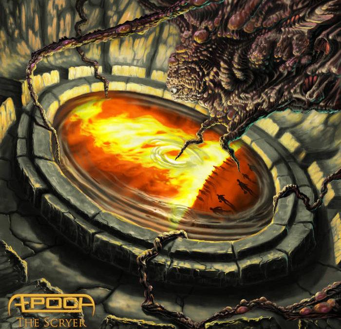 Æpoch – The Scryer
