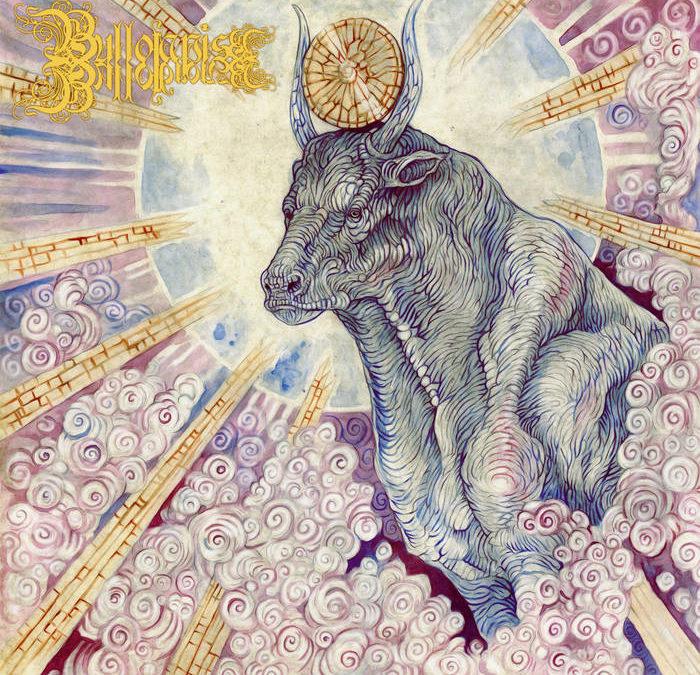 Bull of Apis Bull of Bronze – Offerings of Flesh and Gold