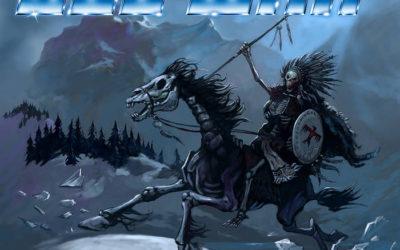 Ice War – Defender, Destroyer