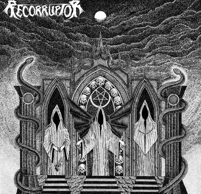 Recorruptor – The Funeral Corridor