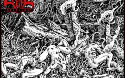 Living Gate – Deathlust