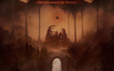 Soulmass – The Weakness of Virtue