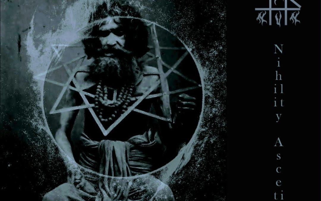 EXCLUSIVE ALBUM PREMIERE: 0-NUN – Nihility Ascetics
