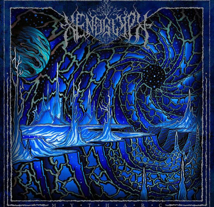 Xenoglyph – Mytharc