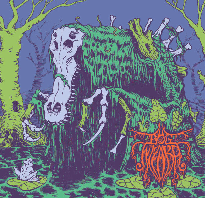 Bog Wizard – From the Mire