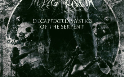 Helzgloriam – Decapitated Mystics Of The Serpent