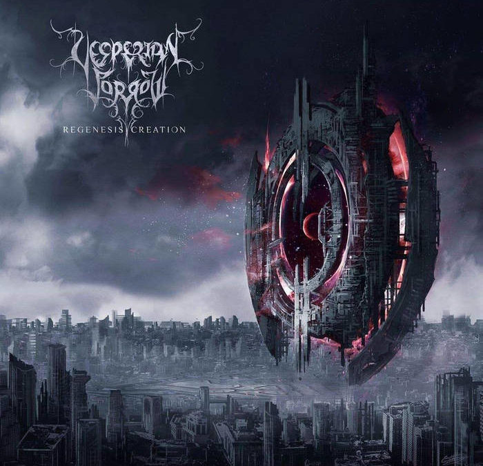 Vesperian Sorrow – Regenesis Creation MMXIX