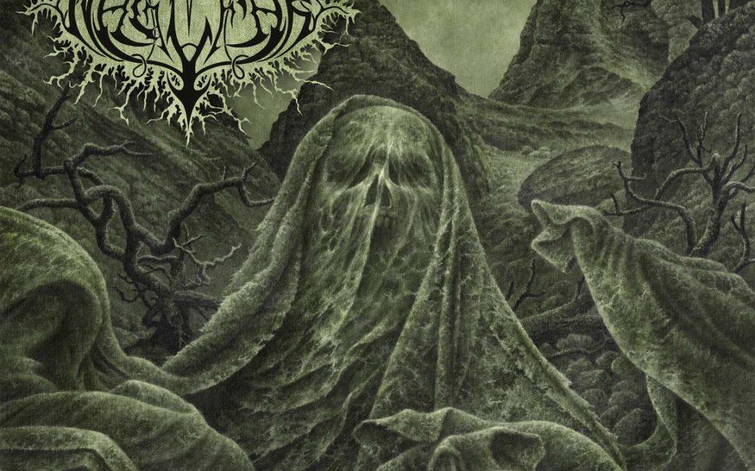 Naglfar – Cerecloth