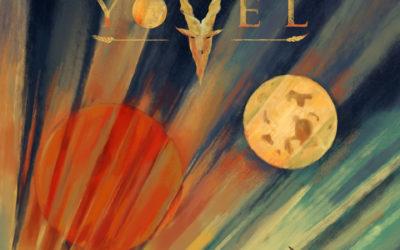 Yovel – Epitaph