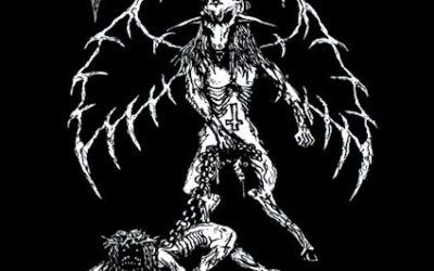 TRACK PREMIERE: Azaghal – Kuoleman kylmä ikuisuus