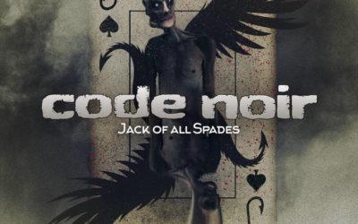 VIDEO PREMIERE: Code Noir – Supersonic