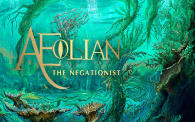 Æolian – The Negationist
