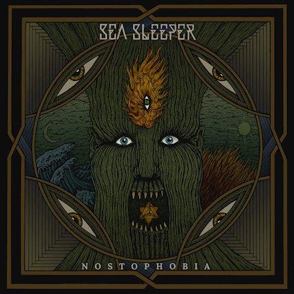 Sea Sleeper – Old Guard
