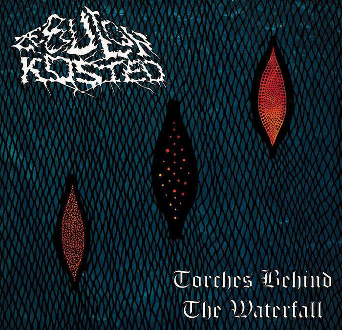 Zebulon Kosted – Torches Behind The Waterfall