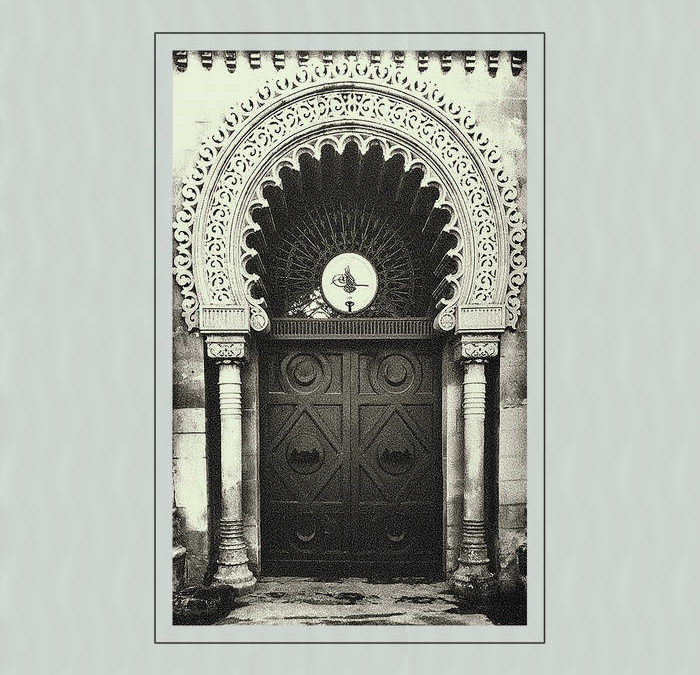 FULL ALBUM STREAM: Kharàce – Dakhalè