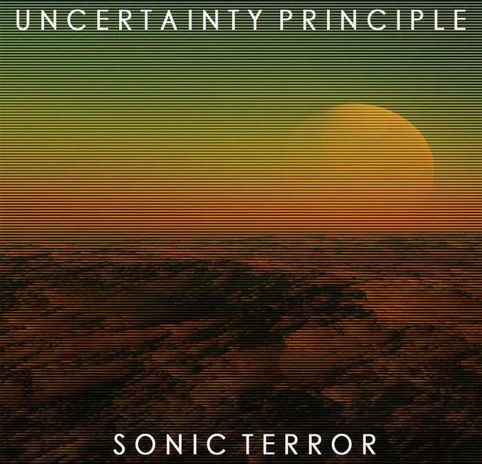 EXCLUSIVE TRACK PREMIERE: Uncertainty Principle – Stationary State