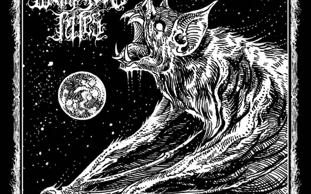 Wampyric Rites – The Eternal Melancholy Of The Wampyre