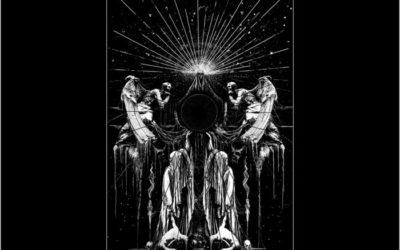 Palus Somni – Monarch Of Dark Matter
