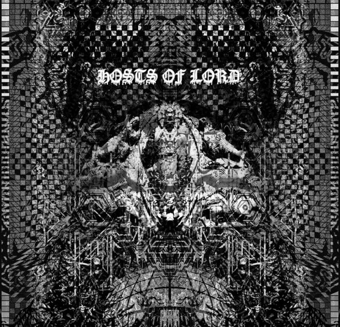Hosts of Lord – A Chamber Above Cosmic Waters