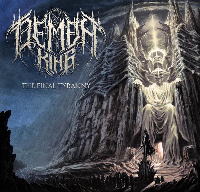 Demon King – The Final Tyranny