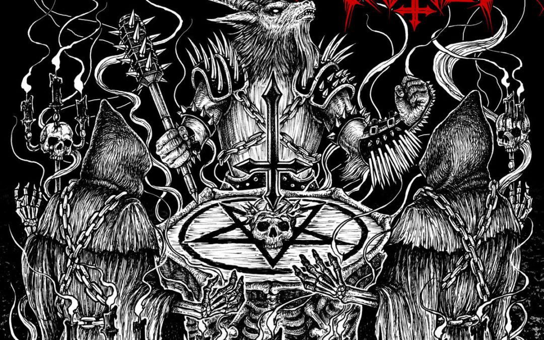 Satanize – Baphomet Altar Worship