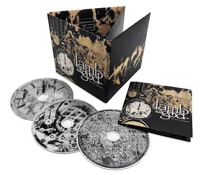 Lamb of God – Lamb of God (Deluxe Edition)
