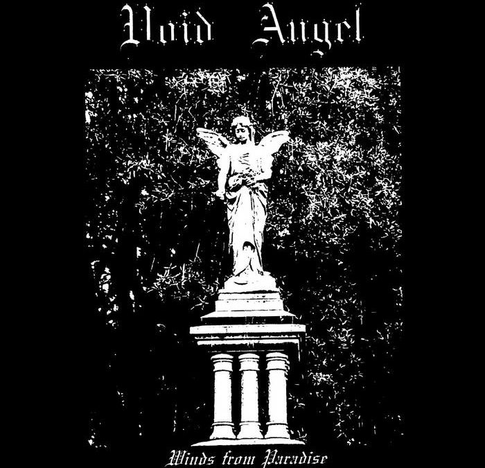 Void Angel – Winds From Paradise
