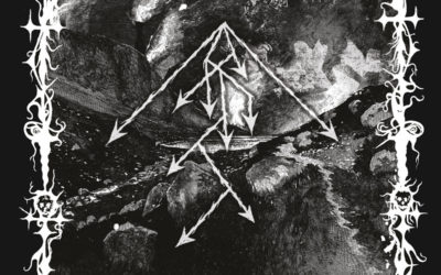 Sulpur – Embracing Hatred and Beckoning Darkness
