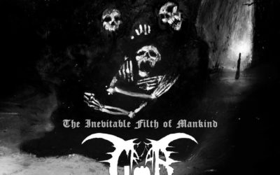 Grab – The Inevitable Filth of Mankind