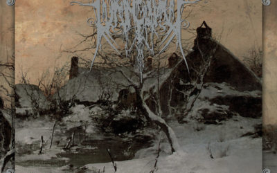 Ringarë – Thrall of Winter's Majesty