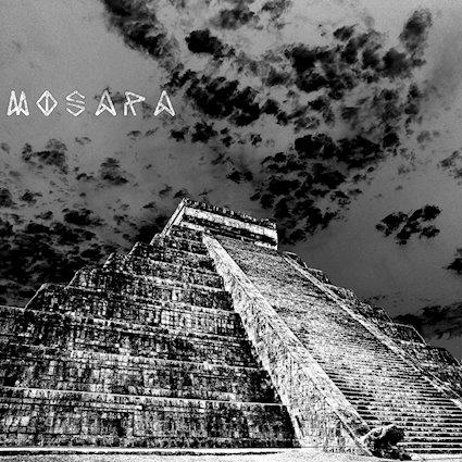 TRACK STREAM: Mosara – Majestik