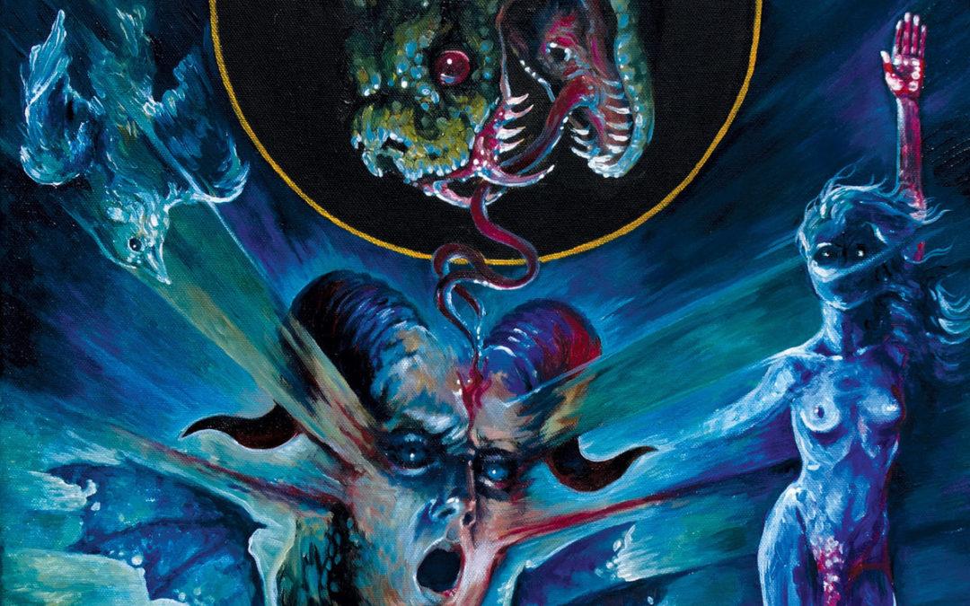 Esoctrilihum – Dy'th Requiem for the Serpent Telepath