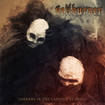 EXCLUSIVE TRACK PREMIERE: Veilburner – In The Tomb Of Dreaming Limbo
