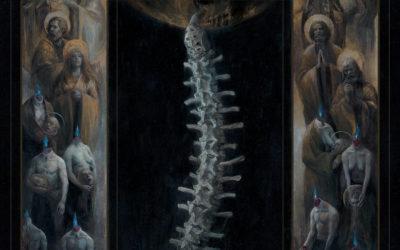 Wode – Burn in Many Mirrors