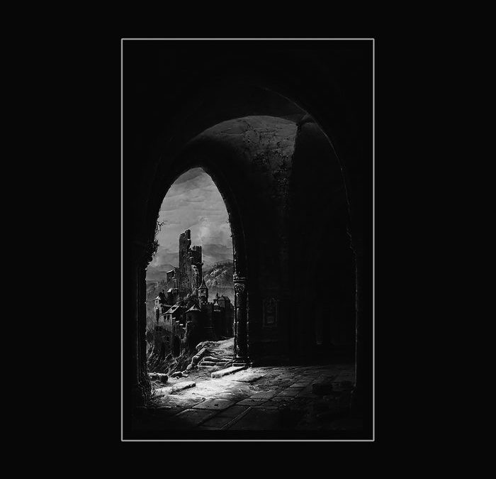 EXCLUSIVE TRACK STREAM: Illuminated Manuscripts – Palace of Ghastly Leeches