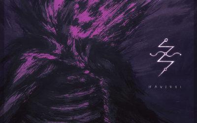 Gexerott – Hallucinetic Violet Ignition