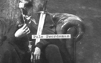 Këkht Aräkh – Pale Swordsman