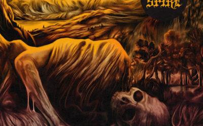 Gold Spire – Gold Spire